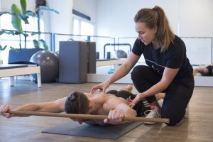 posture corrector exercise